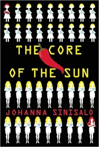core of the sun.sinisalo