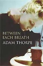 between each breath.thorpe