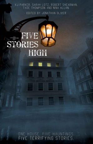 5 Stories High cover image