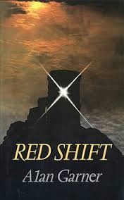 red shift garner