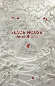 slade house.mitchell